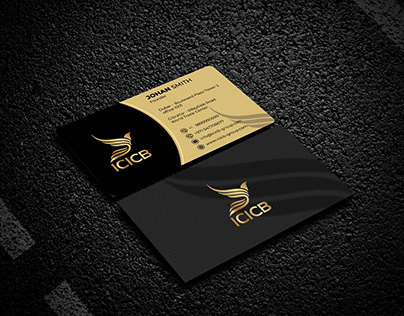I will amazing business card design service