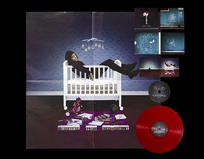 Musica per bambini || Rancore Album Pack