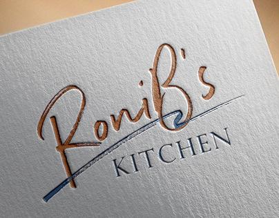 RoniB's Kitchen