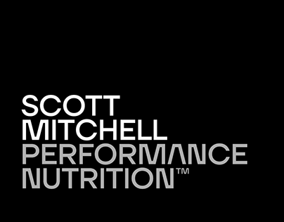Scott Mitchell Performance Nutrition