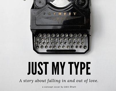 Book Cover Concept Designs