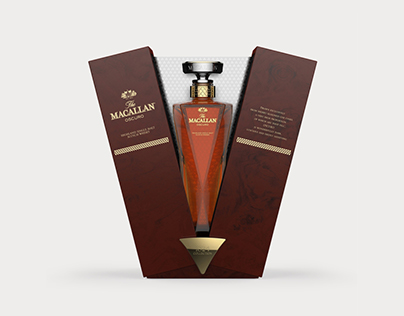 The Macallan - Oscuro