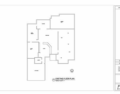 Florida- Partial Home Re-Design