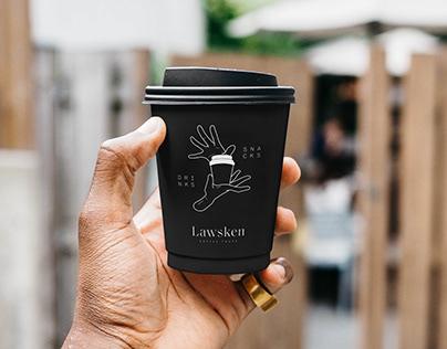 Lawsken —Coffee Truck