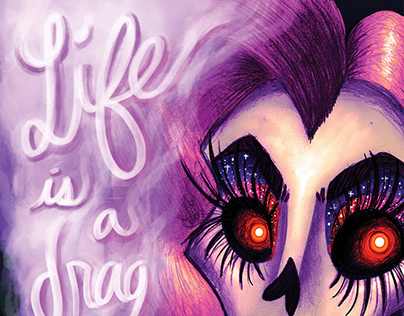 Life is a Drag