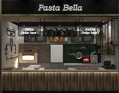 Pasta Bella |