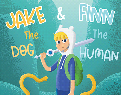 Adventure Time's Fanarts