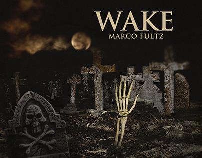 Marco Fultz 'Wake' Cover