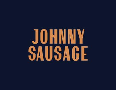 Johnny Sausage