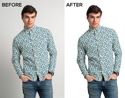 Hair Masking/ Background Remove
