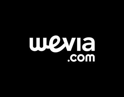 Wevia