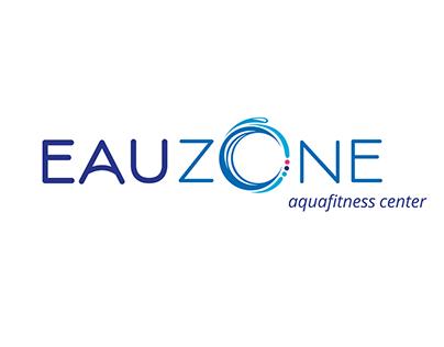 EauZone / Identité Visuelle