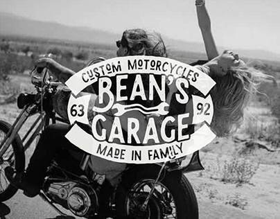 Bean's Garage
