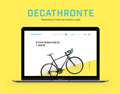 Decathronte