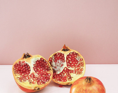 Pomegranate Series