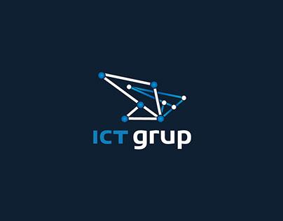 ICT Grup Branding
