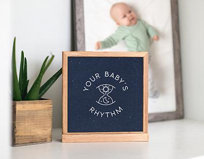 Baby Sleep Consultant - Brand Identity
