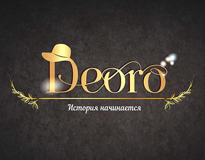 DeOro #Dizkon