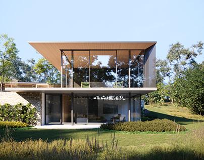 Ribeirão Preto House II
