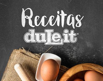 Receitas Duleit