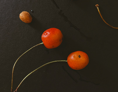The Red Cherry