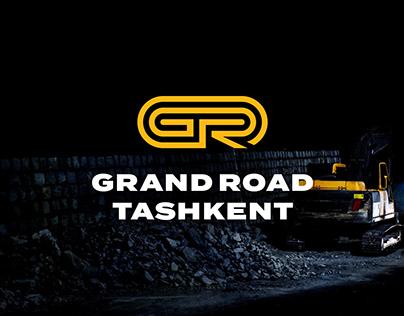 GRT — Concept Logo Design