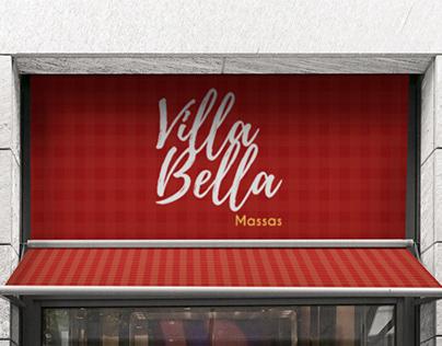 Villa Bella - Massas