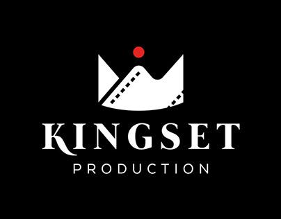 Kingset Production Logo Uplift