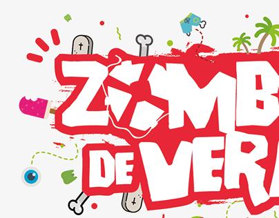 Zombies de Verano