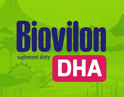 Biovilon DHA