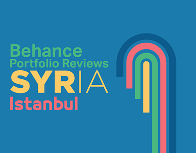 Bechance Syria Istanbul May 2016