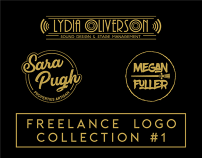 Freelance Logos - Collection
