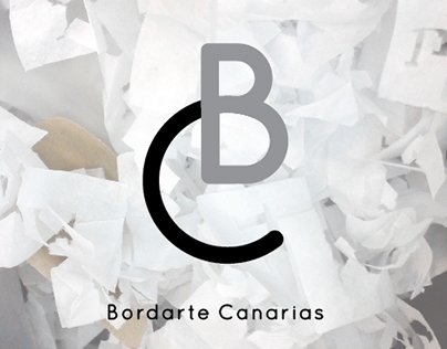Bordarte Canarias (Identity)