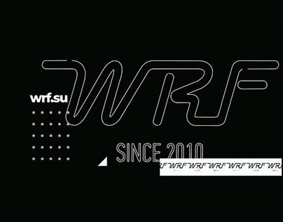 Motion-design для WRF