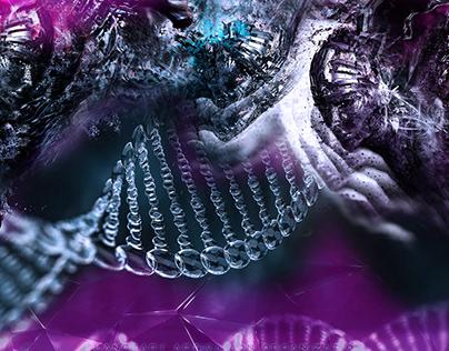 Wallpaper DNA