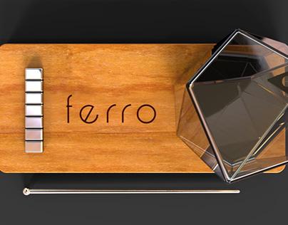 Ferro - The 3D Canvas