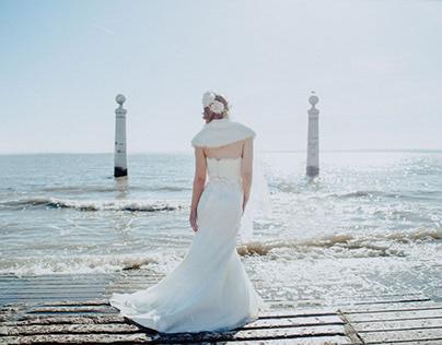 Celebração de Amor (próprio) - Trash The Dress 2