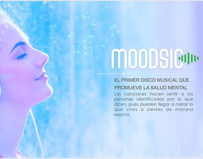 MOODSIC/TAFIL