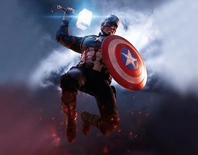 Avengers (Marvel's Avengers - GAME 2020)