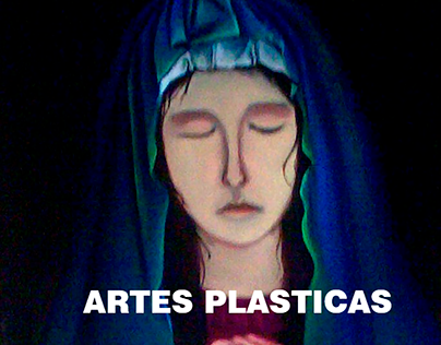 CARPETA DE ARTES PLÁSTICAS