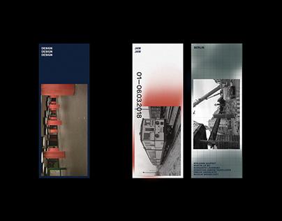 Berlin Design Jam