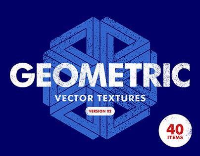 Geometric Vector Textures 02