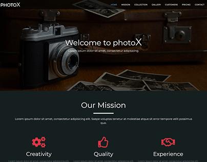Photo Web