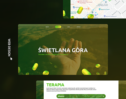 Świetlana Góra Web Design