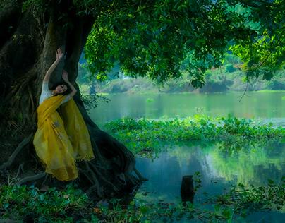 Spirit of Wilderness - A Photo Essay by Judhajit Bagchi