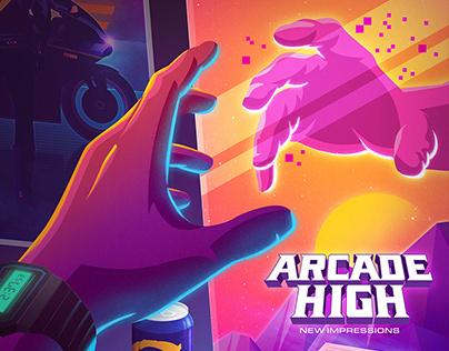 Arcade High: New Impressions