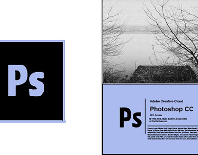 Adobe icons and Splashscreens
