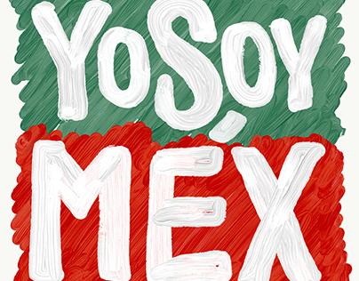 Yo Soy México
