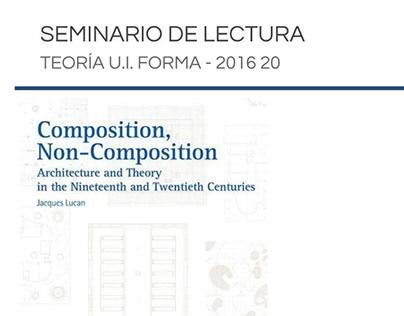 CC_Teoría UI Forma_Seminario de lectura_201620