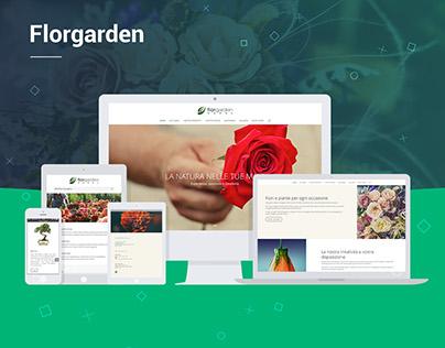 Website | Florgarden Nadal